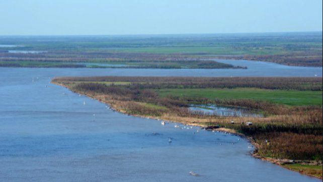 Santa Fe incorporará 2600 héctareas protegidas en el Paraná
