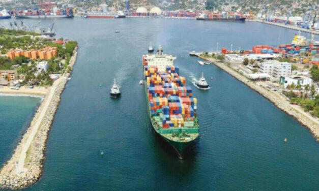 Cómo han enfrentado la pandemia navieras y puertos