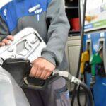 YPF aumentó en un 3,5% la nafta y el gasoil