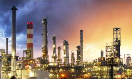 Noviembre mostró un leve crecimiento intermensual en la producción del sector químico y petroquímico