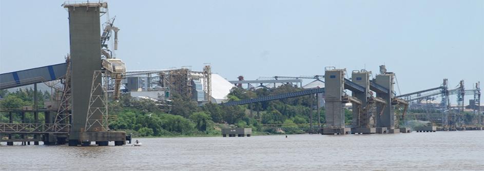 La Cámara de Puertos Privados Comerciales expresó preocupación por los cortes de rutas