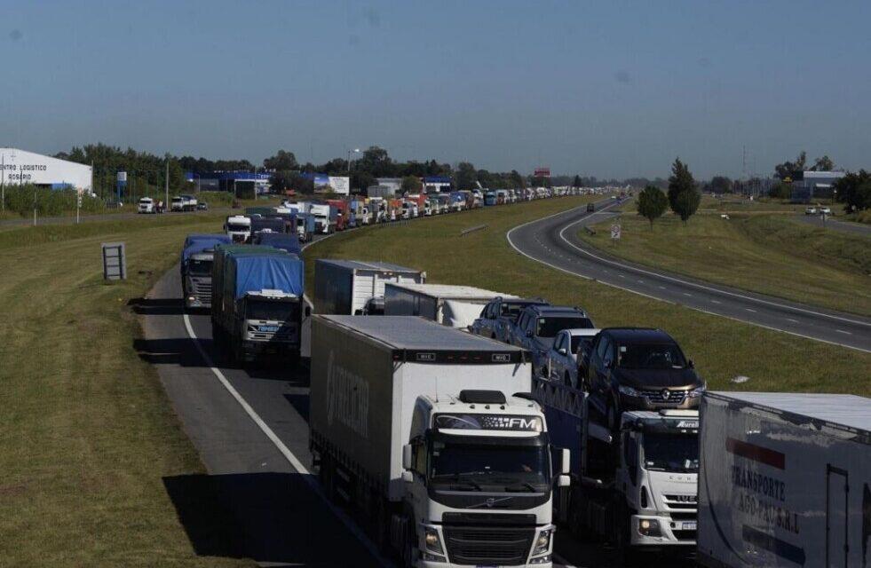 Los componentes de costos logísticos subieron más del 50% en los últimos 12 meses