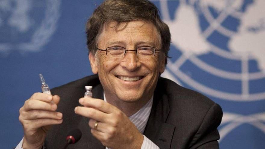 """Por qué Bill Gates asegura que """"el cambio climático tendrá efectos mucho peores que la pandemia"""""""