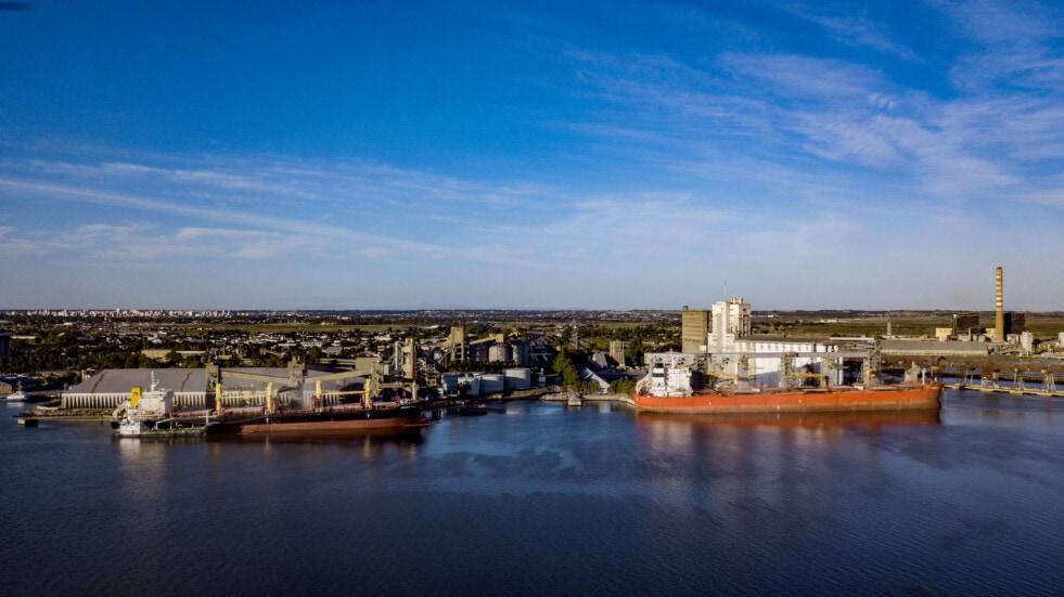 Puerto Bahía Blanca presentó el Balance Operativo y de Gestión 2020