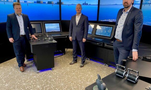 Autonomía marítima: Damen, Sea Machines anuncian alianza