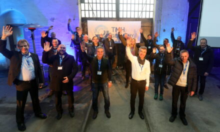 TMH inicia las actividades de mantenimiento ferroviario para Go-Ahead Bavaria en Alemania