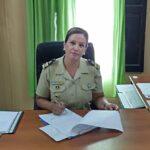 Primera Mujer designada en una jefatura de la Prefectura Naval Argentina