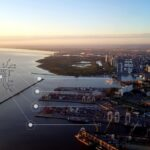 Nuevo software de simulación de tráfico marítimo. Primera aplicación en el Río de La Plata