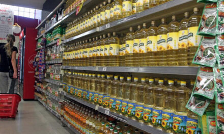 """Industriales aceiteros acordaron con la Nación """"precios razonables"""" en las góndolas"""