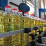 Los embarques de aceites vegetales cayeron un 7% en el 2020