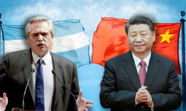 """Todas las fichas a China: estos son los 10 proyectos y negocios que le interesan al """"dragón"""" y Alberto buscará cerrar en mayo"""