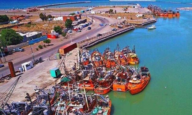 Con 160 alumnos comenzará la Tecnicatura Portuaria de la UTN, en Rawson, Chubut