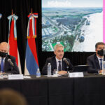 COMENZÓ SU REUNIÓN EL Consejo Federal de la Hidrovia