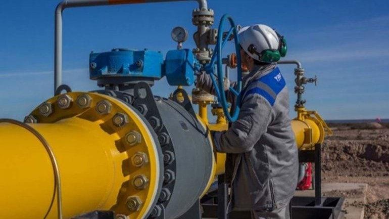 YPF prevé duplicar su producción de shale gas antes de mayo próximo