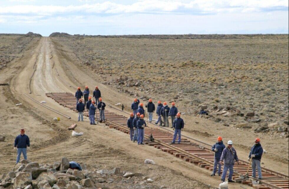 Nación ratificó en Bahía Blanca que hará las obras del Trasandino del Sur