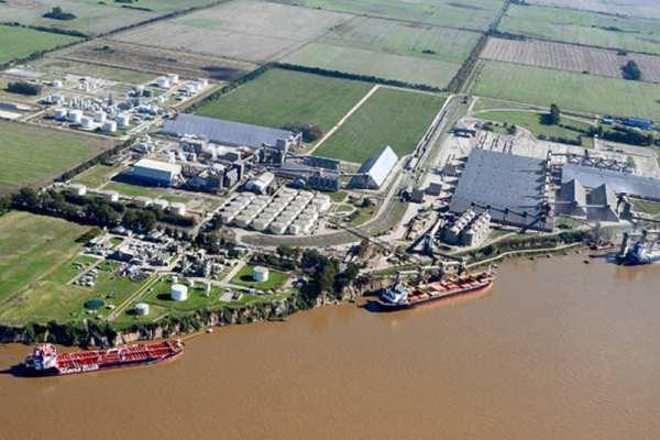 Bajante del Paraná: impacto en la distribución de cargas y tiempo de permanencia de buques