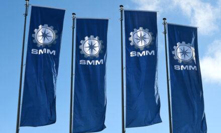 Hamburgo: En la feria de SMM Digital, ONGs y navieras discutirán sobre cambio climático