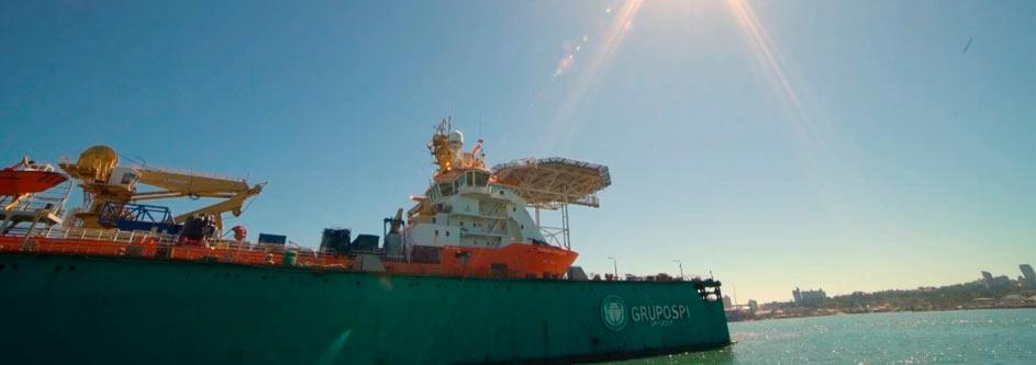 El sector productivo marplatense se consolida como prestador de servicios de la industria del gas y el petróleo