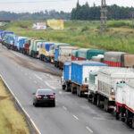 Fuerte suba en los componentes de costos logísticos para el 1°trimestre de 2021