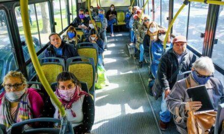 20 mil millones para el transporte público en las provincias