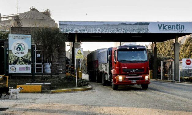 Vicentin: Acreedores granarios elevaron un plan de reestructuración para salvar la cerealera