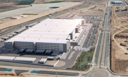 Amazon abrirá en Murcia su cuarto centro logístico robotizado de España