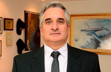OACI designa por primera vez a un argentino para el cargo de experto en investigación de accidentes en la Oficina Regional Sudamericana