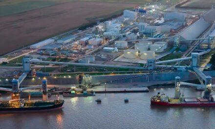 80 millones destinados a obras en las localidades portuarias