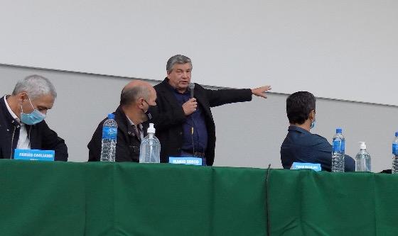 Wasiejko: La construcción del Canal Magdalena tendrá un impacto positivo para el país