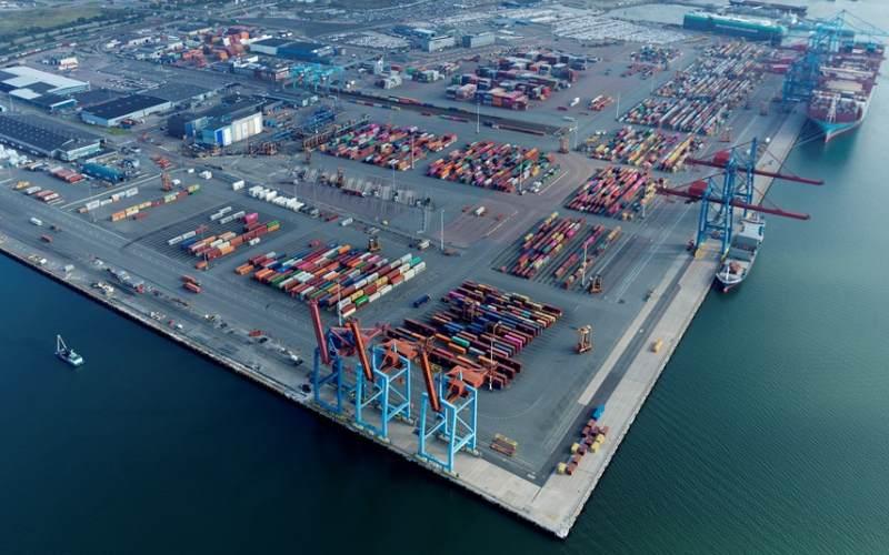 APM Terminals, EN GOTEMBURGO SUECIA, operará una nueva terminal sostenible