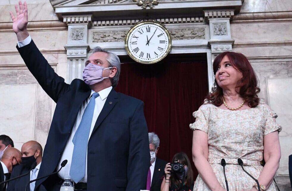 Alberto Fernández anunció el envío al Congreso de una ley de fomento para la agroindustria