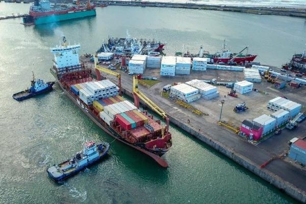Nuevo llamado a licitación por el dragado en Mar del Plata