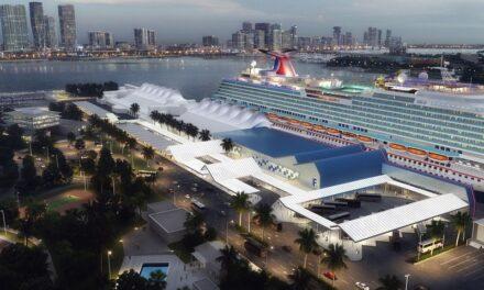 Carnival Cruise desarrollará nuevo proyecto de energía en tierra en PortMiami