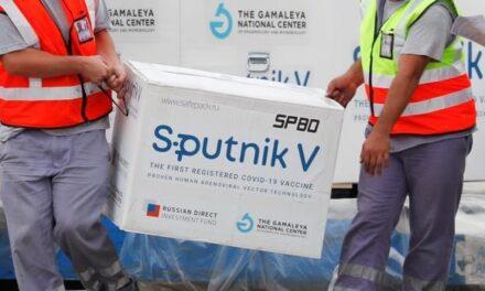 Argentina superará las 4,5 millones de dosis de vacunas distribuidas en las próximas 48 horas