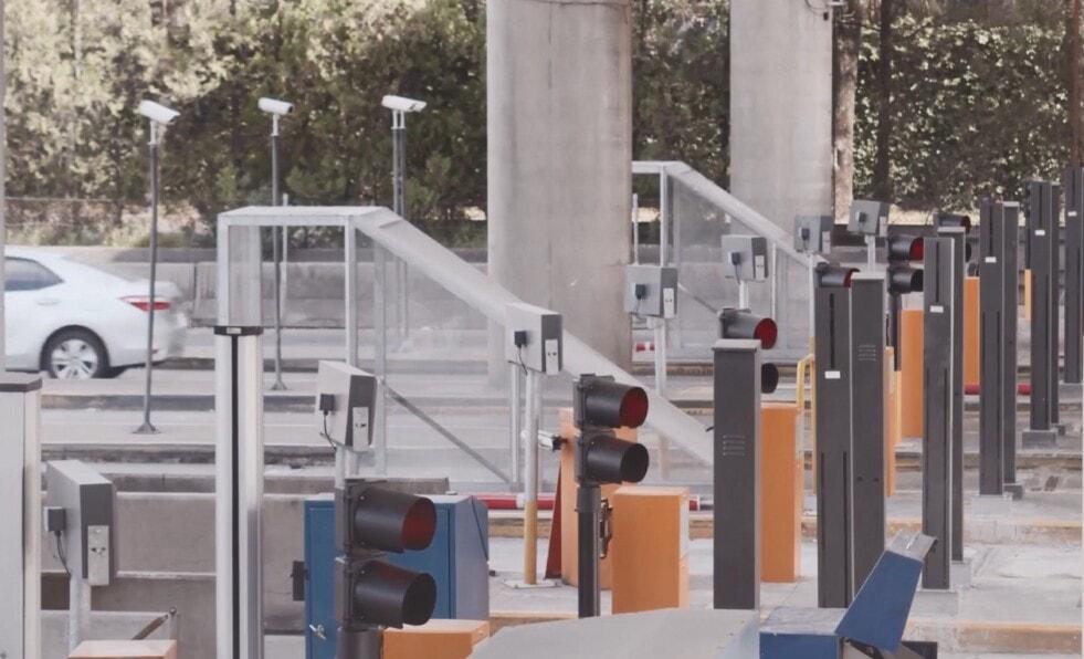 Comienza a operar el nuevo sistema de peajes de Acceso Norte a Buenos Aires con la tecnología de Kapsch TrafficCom