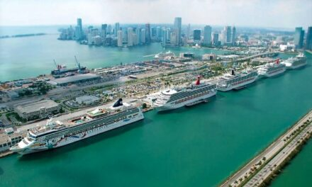 Nuevas pautas del CDC para que cruceros puedan volver a puertos norteamericanos