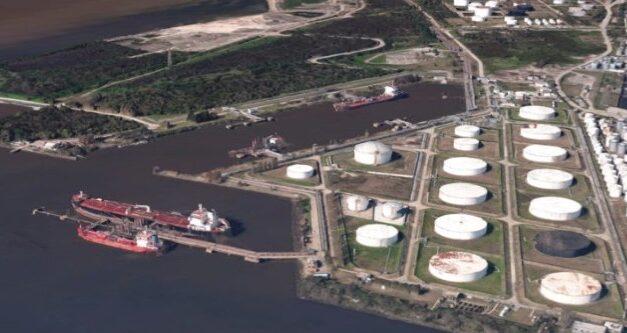 El  Ministerio de Transporte aportará $200 millones para el dragado del puerto público de dock sud