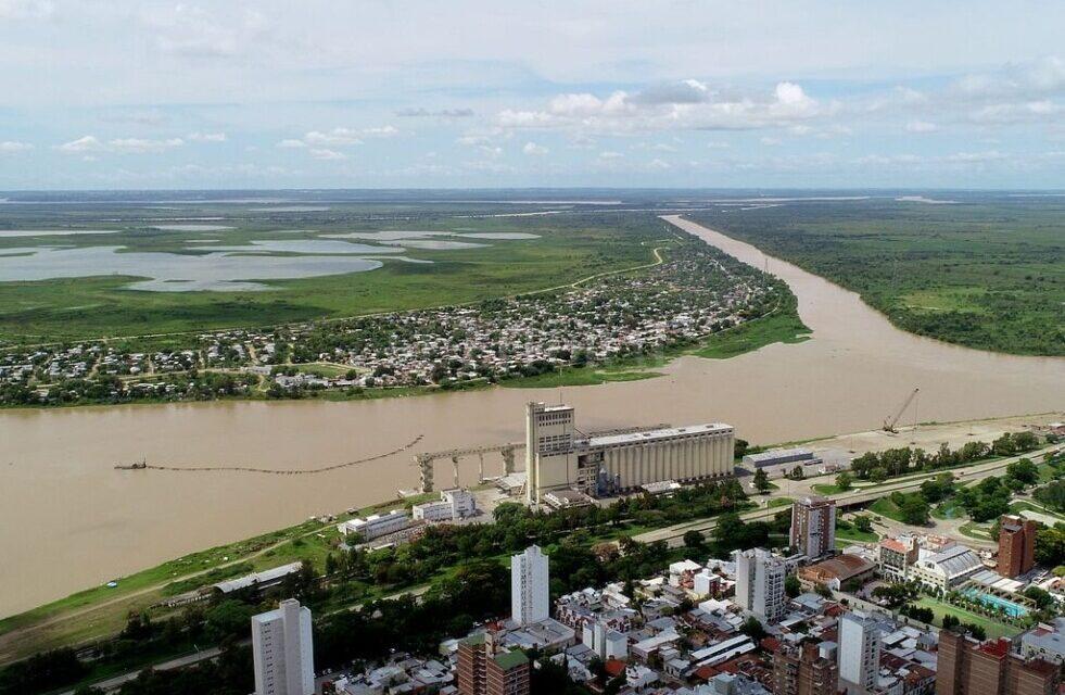 La Unidad de Información Financiera presentó tres propuestas técnicas ante el Consejo Federal de la Hidrovía Paraná- Paraguay