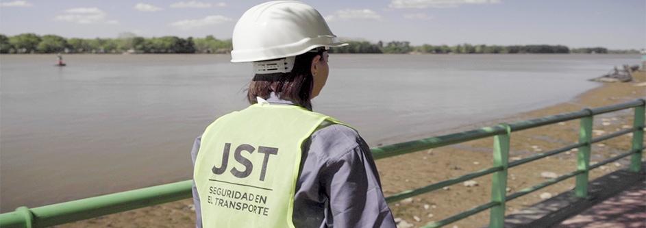 La Junta de Seguridad en el Transporte celebra su primer aniversario