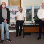 Paritarias, CCT y COVID temas abordados en las reuniones de APDFA puertos con referentes y autoridades portuarias nacionales
