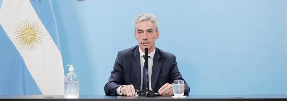 Ministro de Transporte, Mario Meoni muere en un accidente