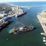 Puerto Quequén participó del Foro Local para el Desarrollo Sostenible