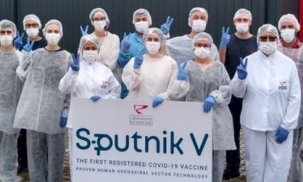 "Comenzó la producción de la vacuna ""Sputnik V"" en Argentina"