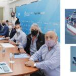 Se realizó la primera reunión del Consejo Federal Consultivo de Logística Multimodal
