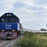 Trenes Argentinos Cargas aumentó un 19% sus toneladas transportadas durante el primer trimestre en comparación con el año anterior y un 50% respecto del 2019