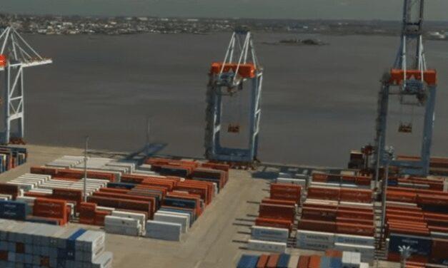 Argentina asegura que no autorizó  que el dragado al acceso del Puerto de Montevideo sea a 14 metros