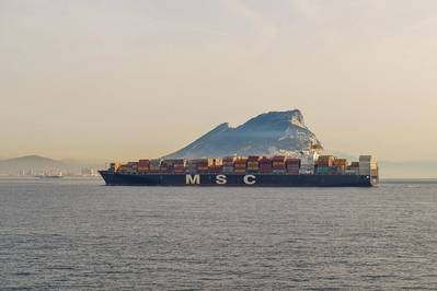 MSC reafirma su compromiso de evitar las rutas marítimas árticas