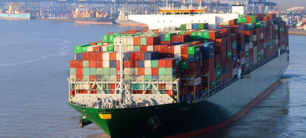 La Organización Marítima Internacional pide reducir los gases con efecto invernadero en el transporte marítimo