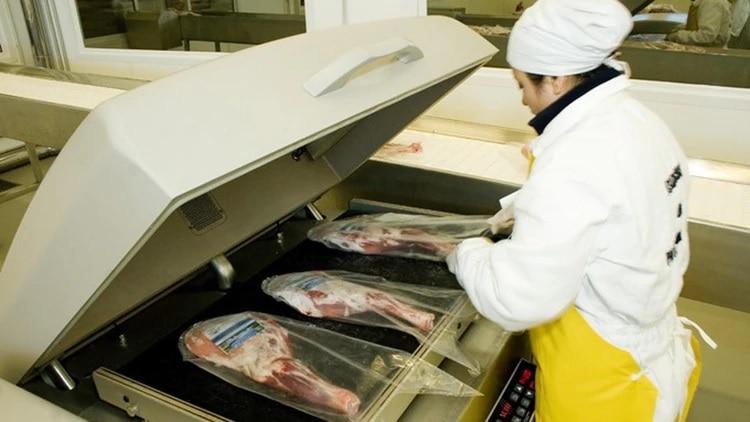 El Gobierno Nacional formalizó un nuevo registro para la exportación de carne