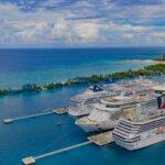 Los ejecutivos de cruceros y los expertos en salud se reúnen para discutir los planes de reinicio